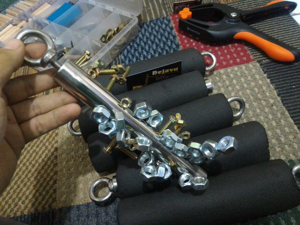 Jual Magnet Magnetic ROD Neodymium Tongkat Silinder di Trenggalek