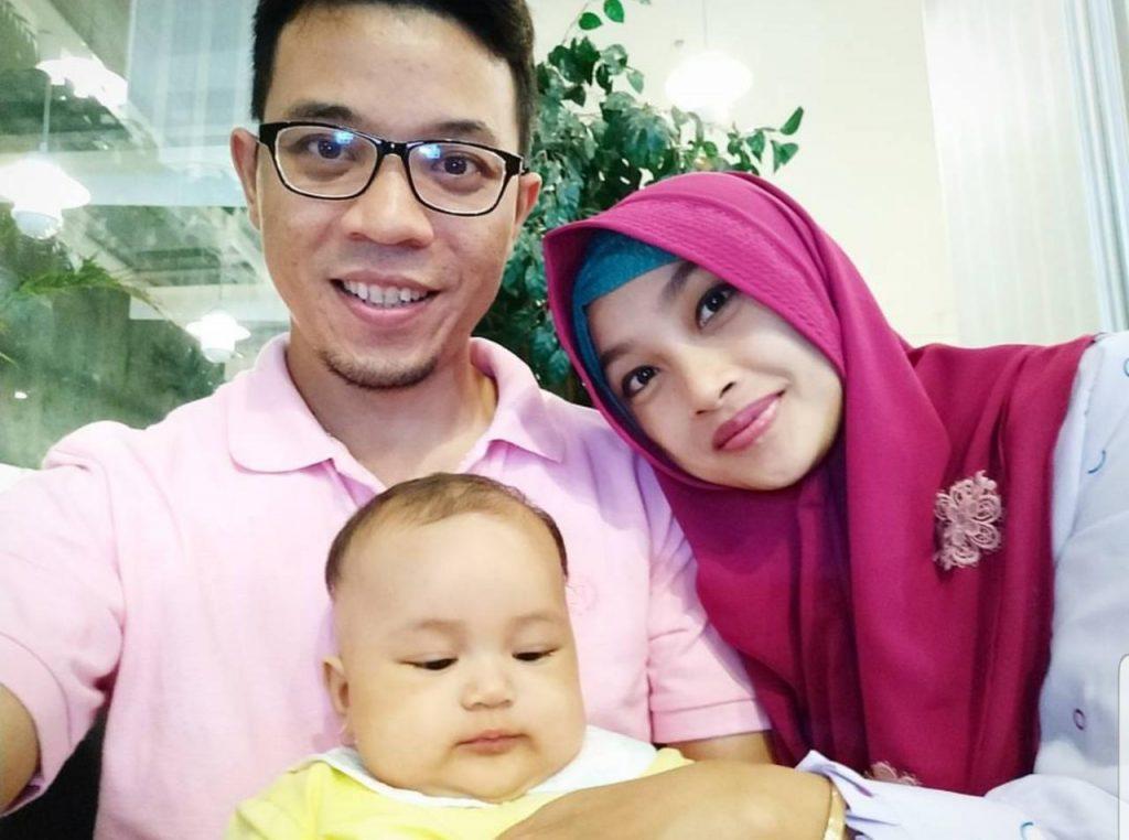 Owner Founder Pemilik Pendiri Toko Magnet Dejavu Network Surabaya